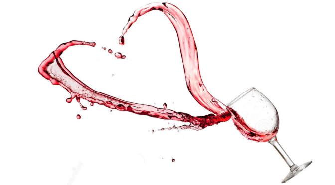 Antes só vinho, do que meio acompanhada