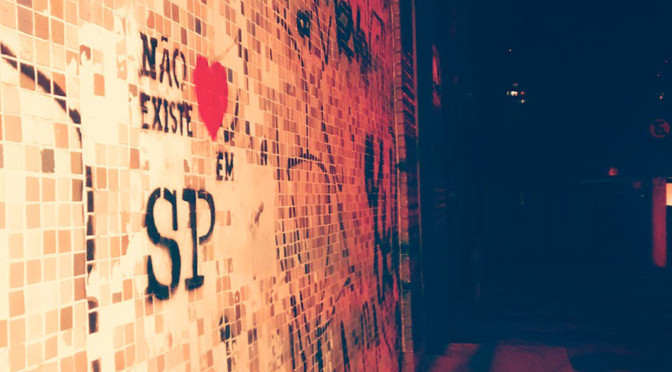 I ♥ SP