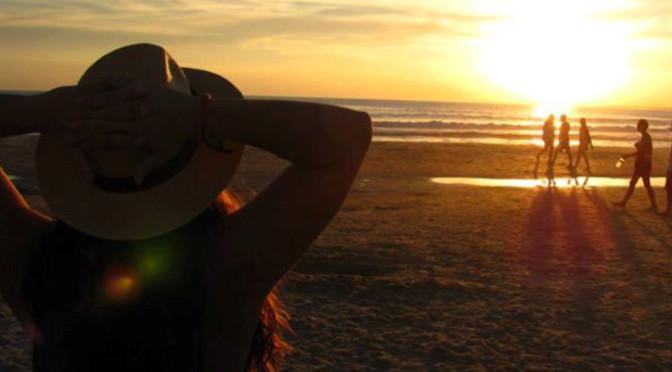 Não me leve a mal, me leve a praia