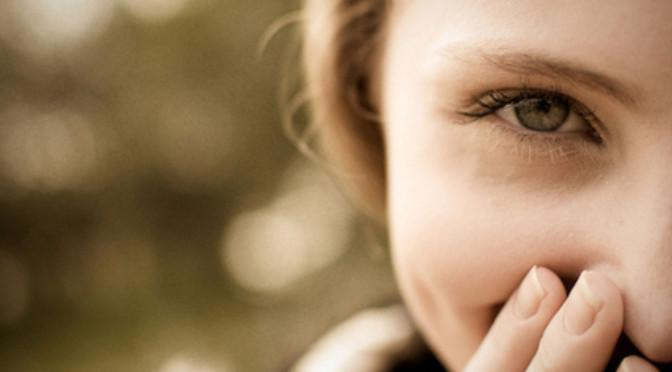 Coisa de Antônia: Olhos que sorriem