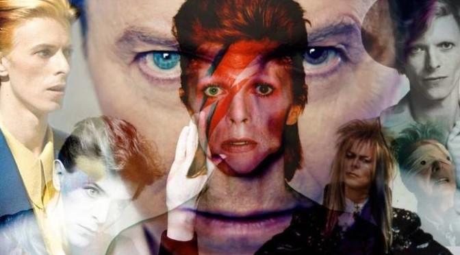 Diferente, de Bowie