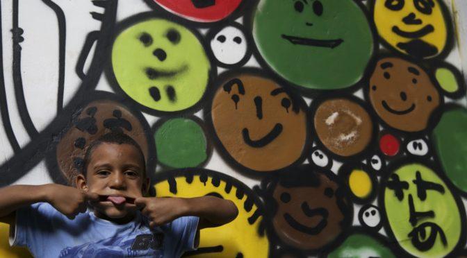 A cultura é importante? | Coisa de Antônia