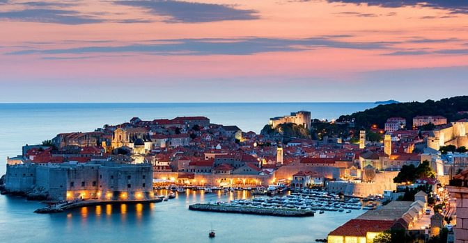 Cinderela Americana – uma opereta croata