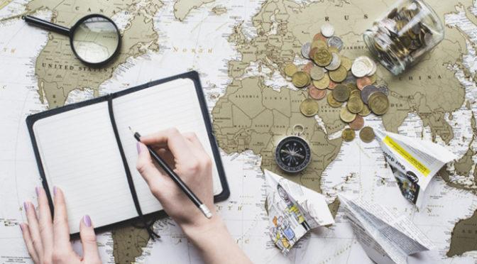 5 razões para viajar | Vai para o Mundo