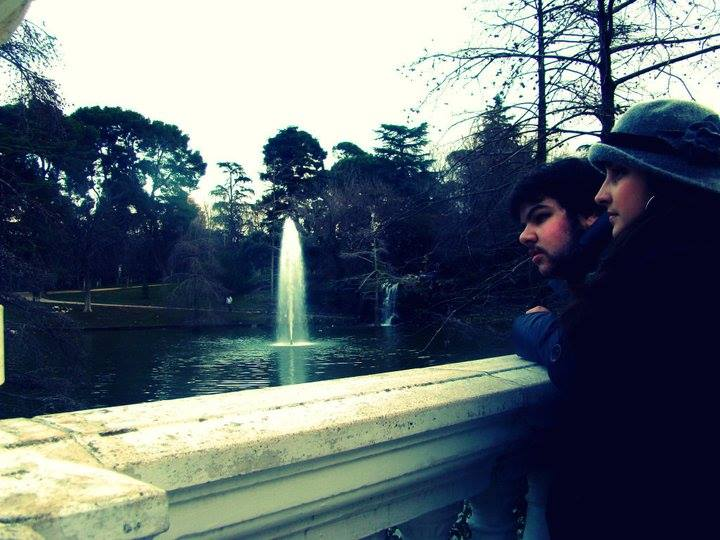 Foto: El Retiro - Jardines del Buen Retiro de Madrid